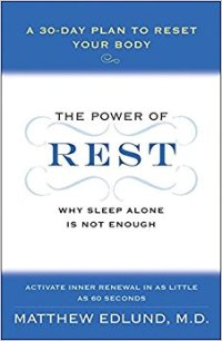 Power Of Rest