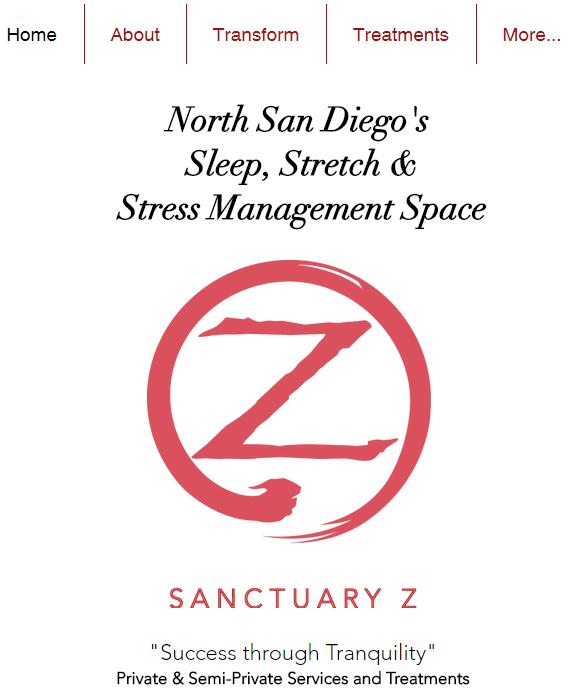 Sanctuary Z